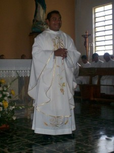 padre guillermo