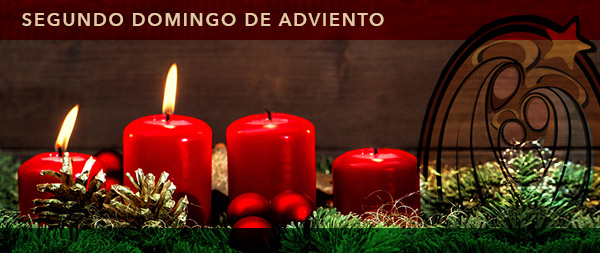 segundo-domingo-adviento